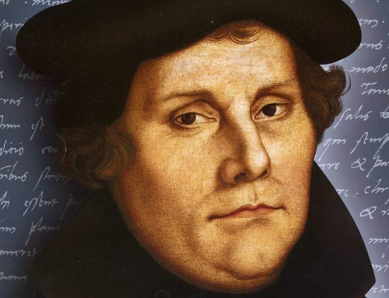 К 500-летию Реформации. «Он не был диким вепрем»
