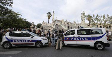 Нападение на вокзале в Марселе: ответственность взяло ИГИЛ