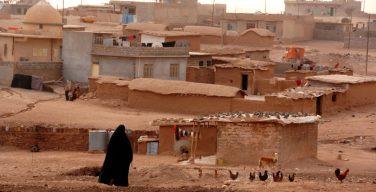 Халдейский священник отказался покинуть свой храм несмотря на бои между курдами и иракской армией