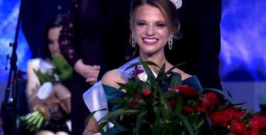 Христианка из Белоруссии победила на конкурсе «Мисс мира на инвалидной коляске»