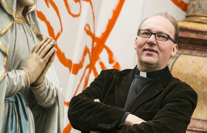 Новый епископ Инсбрука высказался в пользу женского диаконата…
