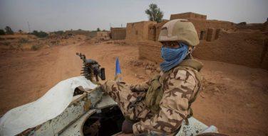 В Мали боевики-исламисты угрожаю убивать христиан, если они будут собираться в церкви