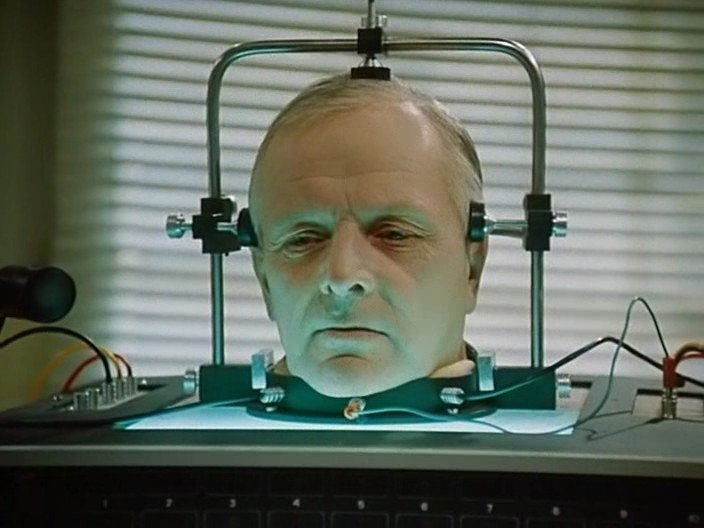 СМИ объявили об успешной пересадке человеческой головы