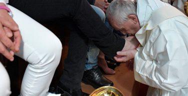 Angelus 5 ноября. Папа: власть должна быть служением, иначе она порождает недоверие
