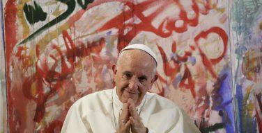 Папа Франциск поставил новые задачи перед католическими университетами