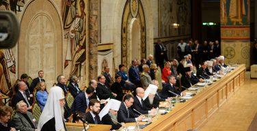 Патриарх Кирилл объявил веру в прогресс квазирелигией и предрек возможное разрушение социума
