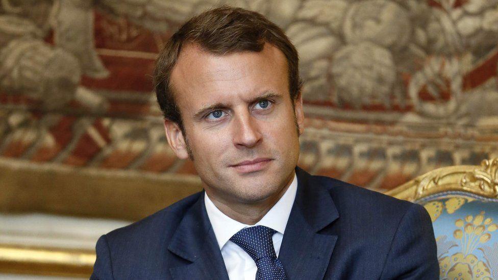 Президент Франции станет каноником базилики св. Иоанна Латеранского