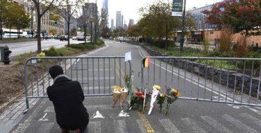 Папа скорбит о жертвах терактов в Афганистане, Сомали и Нью-Йорке