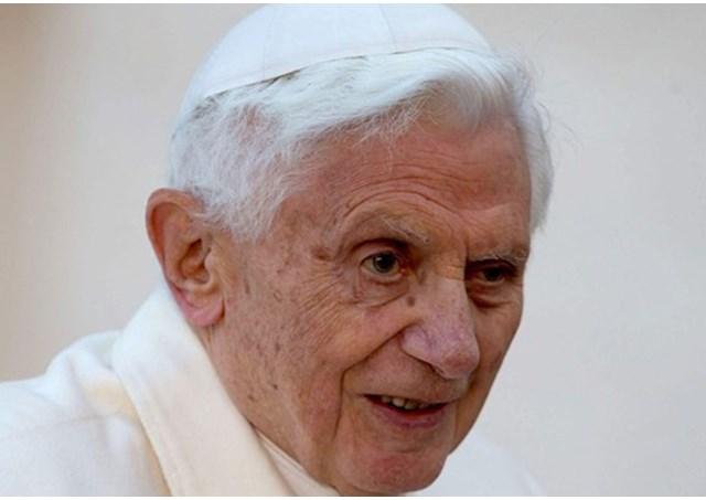 Папа на покое Бенедикт XVI обратился с посланием к участникам научной конференции, посвященной св. Бонавентуре