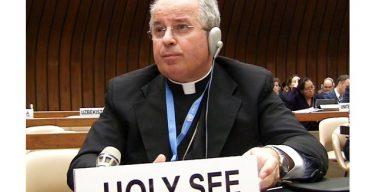 Архиепископ Иван Юркович выступил в ООН в защиту беженцев