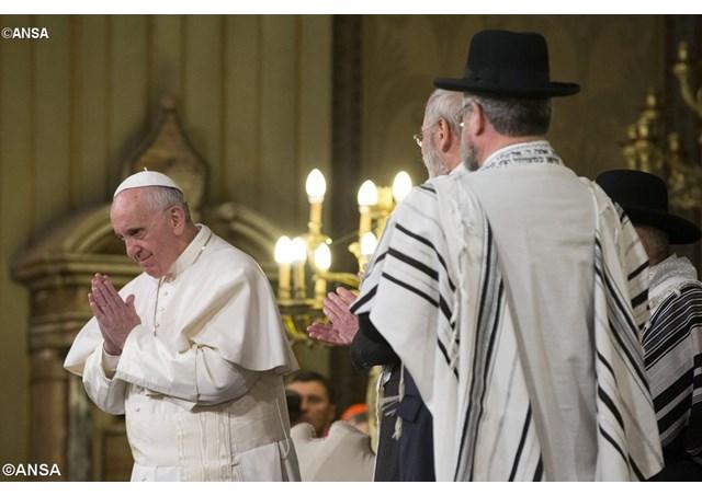 Кардинал Кох полагает, что христиане и евреи должны стать для мира «знамением и орудием единства»