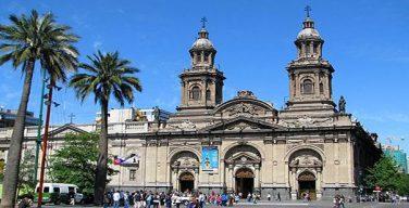 Опубликована программа апостольского визита Папы Франциска в Чили и Перу