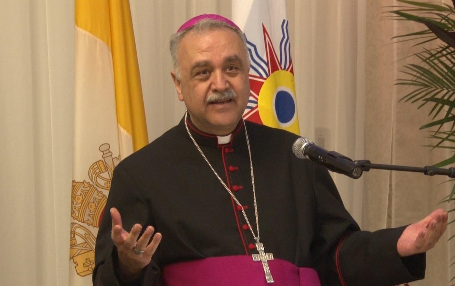 Папа Франциск назначил главой халдо-католической епархии в Канаде несторианского епископа, перешедшего в католичество