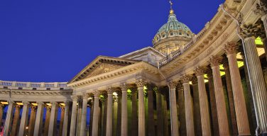 ЦРУ передало России данные о подготовке теракта в Санкт-Петербурге