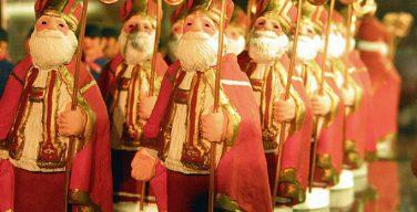 Как выглядел святой Николай?