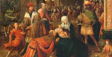 «Волхвы пришли». Музей истории религии расскажет о связи арабского мира и праздника Рождества