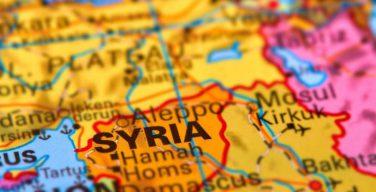 Геополитика: уступят ли США ведущую роль на Ближнем Востоке России?