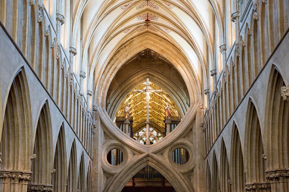 В РПЦ прокомментировали назначение Сары Муллали епископом Лондона