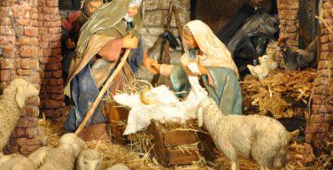Рождество в Италии. Кард. Бассетти: в мире осталось мало места для Христа