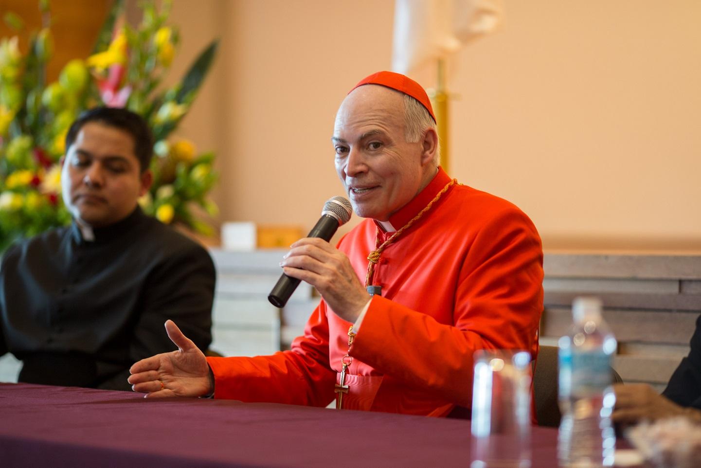 Назначен новый архиепископ Мехико