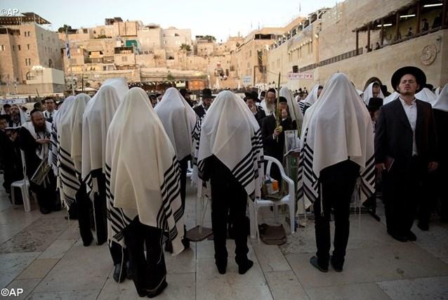 Почему евреи не могут принять Иисуса Христа как Мессию?