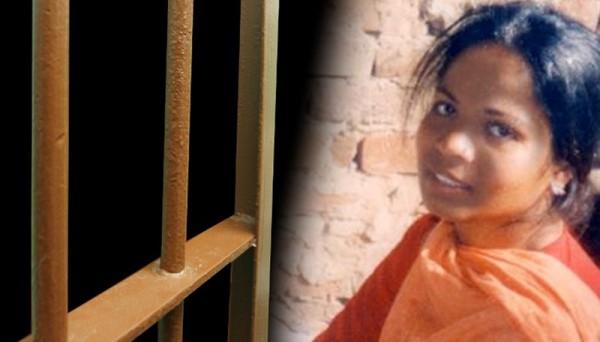 Уже девятое Рождество встретила в камере для приговоренных к смерти пакистанская христианка Асия Биби
