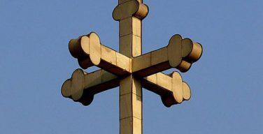 При нападении на церковь под Каиром погибли девять и ранены десять человек