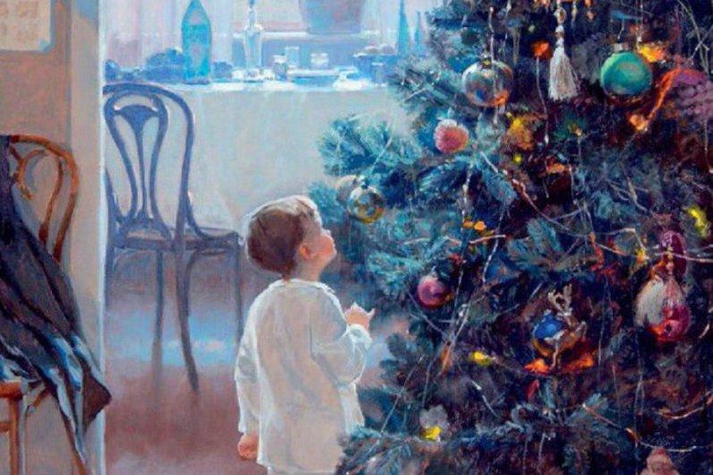 Почему Новый год в России так и не удалось воцерковить
