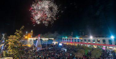 Рождественское послание Церквей Иерусалима: сохранить статус-кво Святого града
