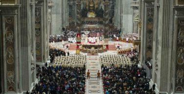 В соборе Святого Петра теперь будет звучать цифровой орган (ВИДЕО)