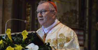 Госсекретарь Ватикана: христиане в политике должны всегда защищать человеческое достоинство