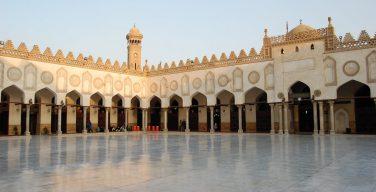 Исламский университет Аль-Азхар призвал мусульман и христиан обсудить «Иерусалимский вопрос»