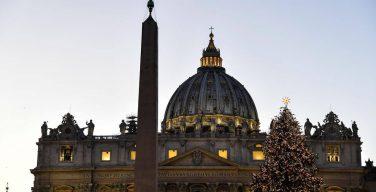 Папа в последний день 2017 года: быть ремесленникам общего блага (+ ФОТО)