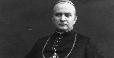 27 января. Блаженный Георгий Матулайтис-Матулевич, епископ. Память