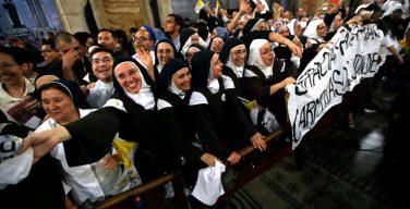 Папа – монашествующим и священникам: ученики проходят путь Петра (+ ФОТО)