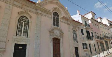 РПЦ передан католический храм в центре Лиссабона