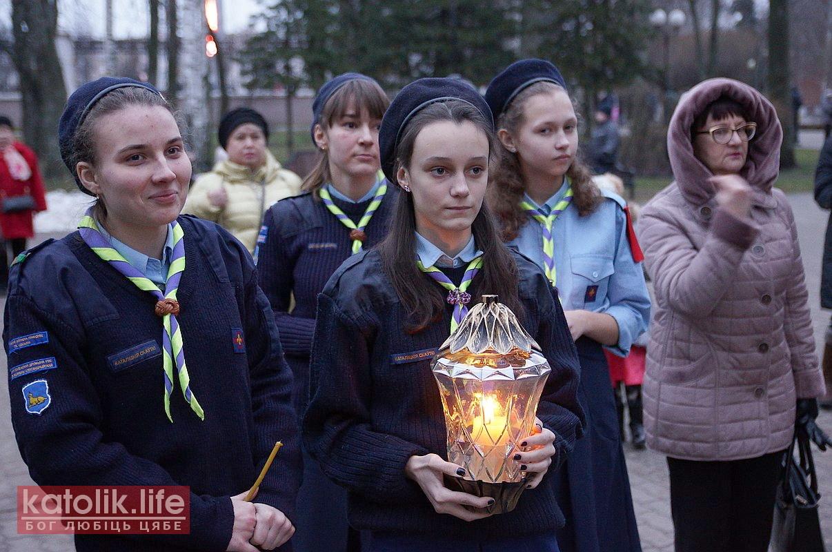 Символ Рождества Христова перешел от католиков к православным (ФОТО)
