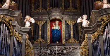 В Калининграде отметят юбилей знаменитого Большого органа Кафедрального собора