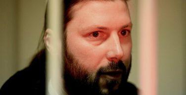 В РПЦ вопрос о лишении сана Грозовского рассмотрят после вступления приговора в силу