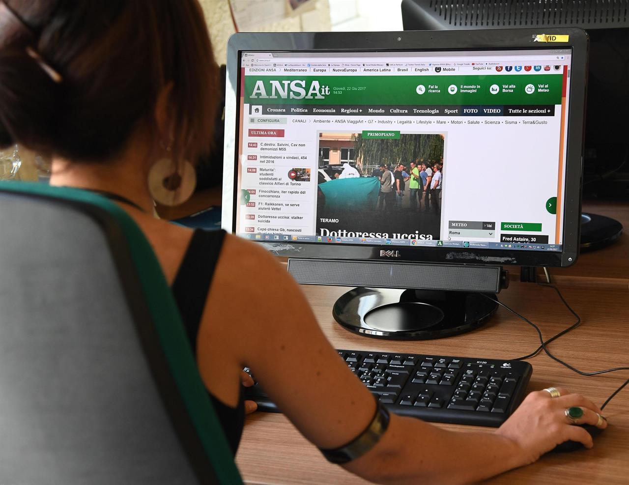 Более половины приходов в Польше имеют свой собственный веб-сайт