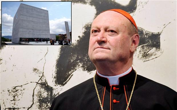 Святейший Престол впервые примет участие в Венецианской биеннале архитектуры