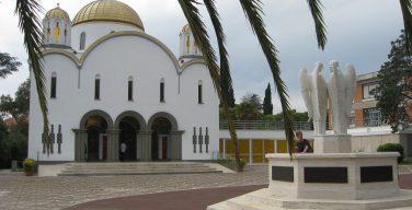 Папа Франциск посетит римский центр украинских греко-католиков