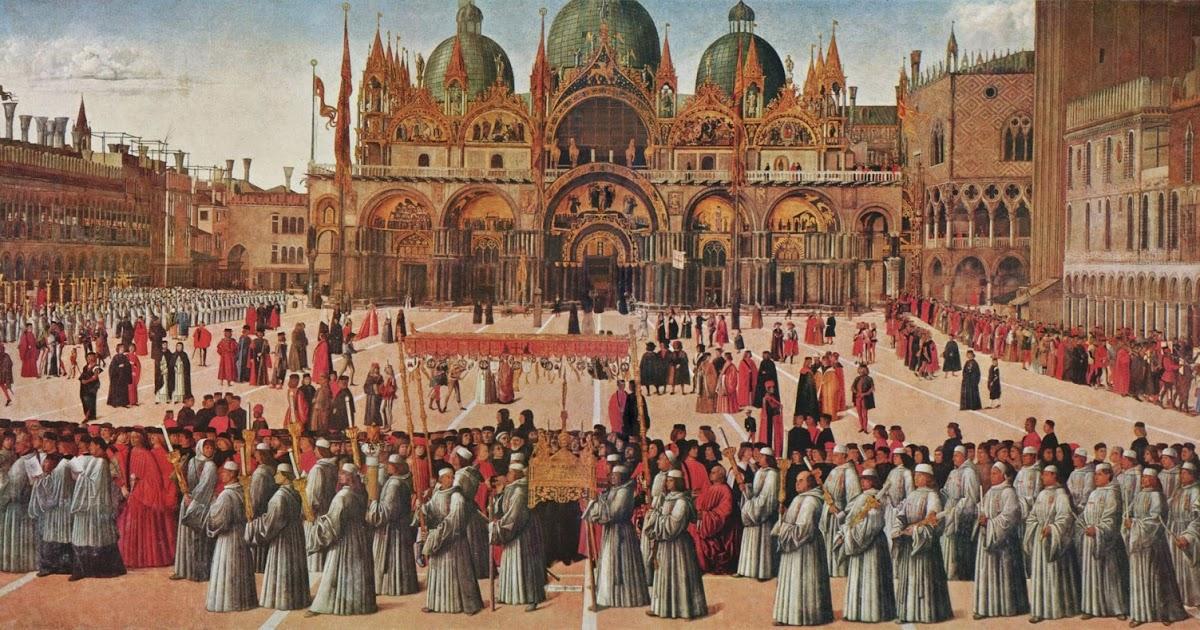 В Италии вышло новое исследование о Церкви Средневековья