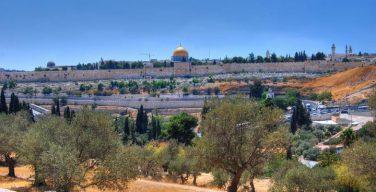 В Иерусалиме проходит ежегодная встреча Координационного комитета Святой Земли