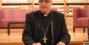 Австрия: новая социальная служба для пожилых и больных священников