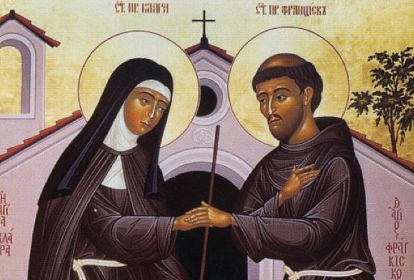 Святая дружба: от Иеронима и Павлы до наших дней