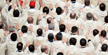 Святейший Престол распорядился об инспекции Братства христианской жизни