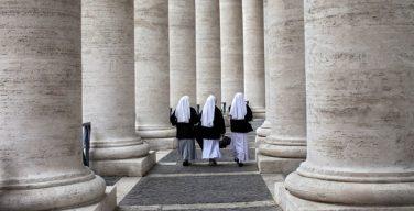 Итальянская конференция по призваниям: прислушаться к надежде