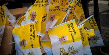 Этапы апостольского визита Папы Франциска в Чили