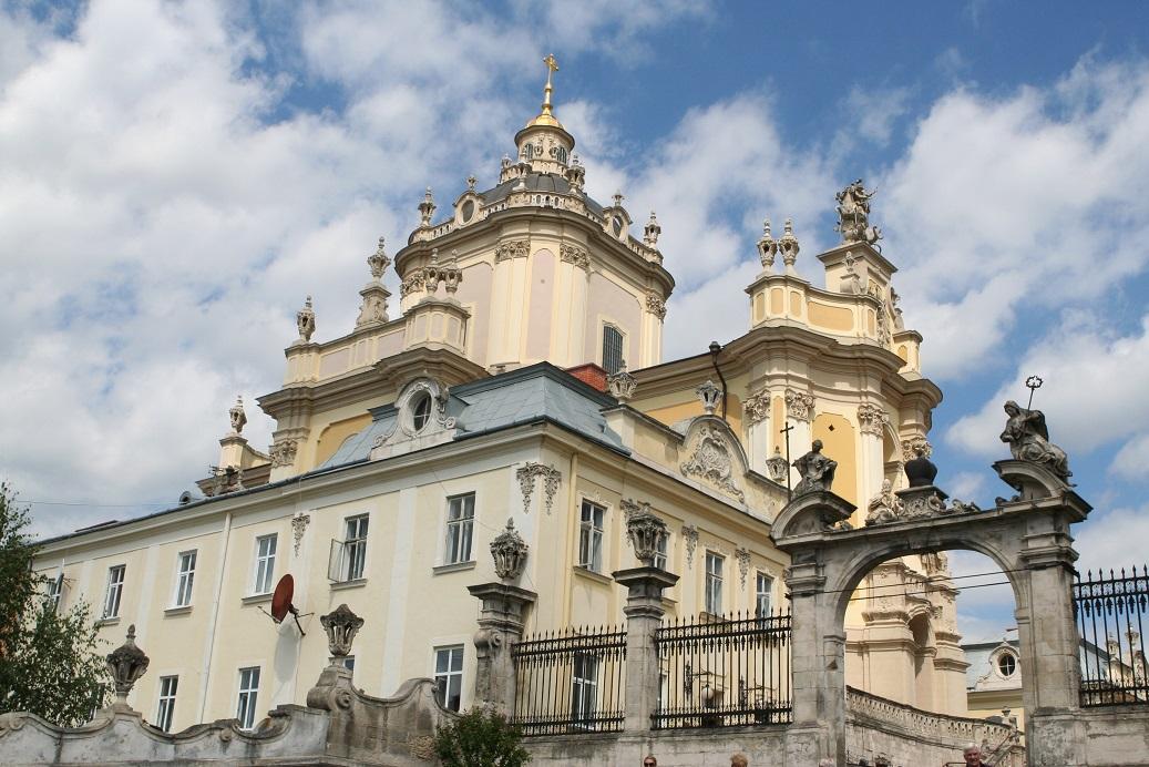 Греко-католики Украины готовы к диалогу с Русской церковью, считает секретарь Конференции католических епископов России
